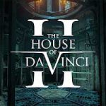 The House of Da Vinci 2 Android thumb