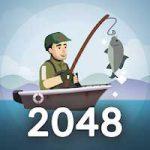 2048 Fishing Android thumb