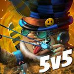 Awakening of Heroes: MOBA 5v5 Android thumb