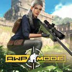 AWP Mode: Elite online 3D sniper action Android thumb