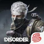 Disorder Android thumb