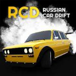 Russian Car Drift Cover Android thumb
