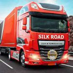 Silk Road Truck Simulator Android thumb