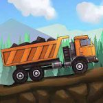 Trucker Real Wheels - Simulator Android thumb