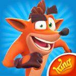 Crash Bandicoot Mobile Cover Android thumb