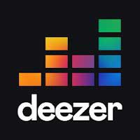 Deezer Music Player Android thumb