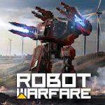 Robot Warfare: Mech battle Android thumb