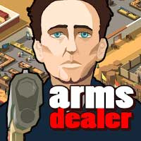 Idle Arms Dealer Tycoon 1.5.3 Apk + Mod (Money) Android