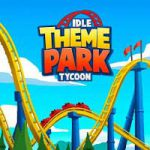 Idle Theme Park Tycoon Android thumb