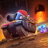 Pico Tanks: Multiplayer Mayhem Mod Apk 48.3.3 (Money) + Data  App For Windows 10/8/7/Mac