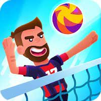 Volleyball Challenge Android thumb