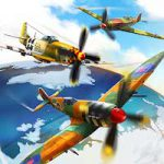 Warplanes: Online Combat Android thumb