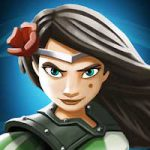 Darkfire Heroes Android thumb