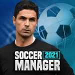 Soccer Manager 2021 android thumb