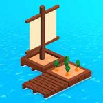 Idle Arks: Build at Sea Android thumb