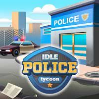 Idle Police Tycoon Android thumb