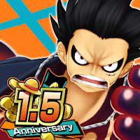 ONE PIECE Bounty Rush Android thumb