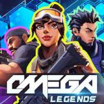Omega Legends Android thumb