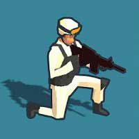 Marines Shooting 3D android thumb