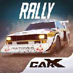 CarX Rally mod android