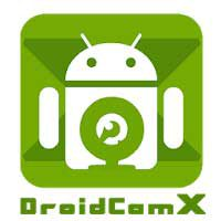 DroidCamX Wireless Webcam Pro android