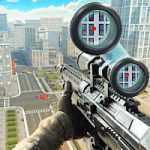 New Sniper Shooter Mod Android
