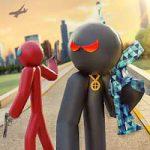 Stickman Gangster Mafia Criminal android