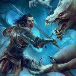 Vampire's Fall: Origins RPG mod android