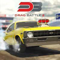 Drag Battle 2: Race Wars MOD APK 0.97.94 (Awards)  App For Windows 10/8/7/Mac