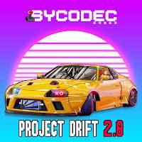 PROJECT:DRIFT 2.0 MOD APK 3.4 (Unlocked/Money)  App For Windows 10/8/7/Mac