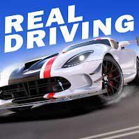 Real Driving 2:Ultimate Car Simulator MOD APK 0.08 (Money)  App For Windows 10/8/7/Mac